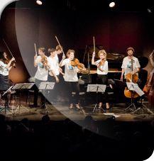 Festival Les Vacances de Monsieur Haydn