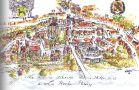 La Roche-Posay aux couleurs de l'Italie