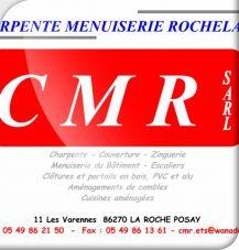 S.A.R.L CMR