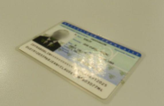 Nouvelles modalités de délivrance des Cartes nationales d'identité