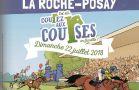 Courez aux Courses à La Roche Posay !