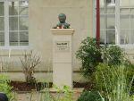 """Inauguration du """"Jardin de René"""""""