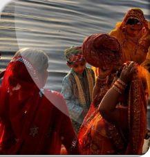 Exposition « Reflets du Rajasthan et d'ailleurs »