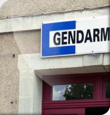 Poste saisonnier de gendarmerie