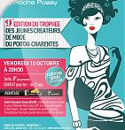 Trophée des Jeunes Créateurs de mode Poitou-Charentes