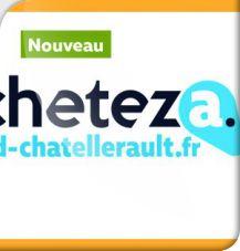 Plateforme acheteza.grand-chatellerault.fr