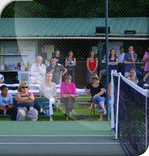 TENNIS CLUB DE LA ROCHE-POSAY