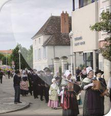 Festival de Folklore et Traditions