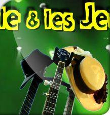 Concert avec le trio Elle et les Jean