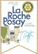 ROTARY CLUB DE LA ROCHE POSAY