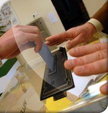 ELECTIONS MUNICIPALES ET COMMUNAUTAIRES