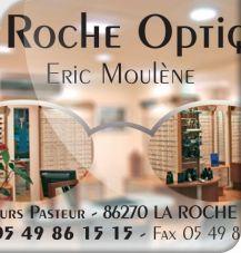 LA ROCHE-POSAY OPTIQUE