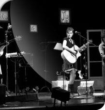 """Concert """"Les mots de Mô"""""""