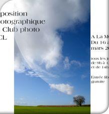 Exposition photographique
