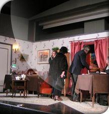 T.R.A.C, Théâtre Rochelais Amateurs Confirmés