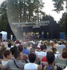 "Festival ""Bailatino"""