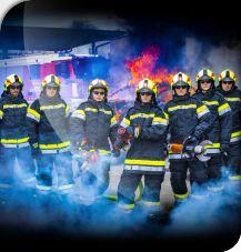 Amicale Sapeurs-Pompiers