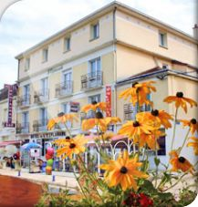 Hôtel restaurant l'Esplanade