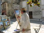 Week-End des « Artistes dans la ville »