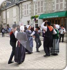 Festival de Folklores et Traditions