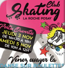 Skating club de La Roche-Posay
